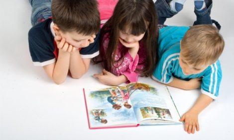 Дети: раннее развитие как родительский тренд