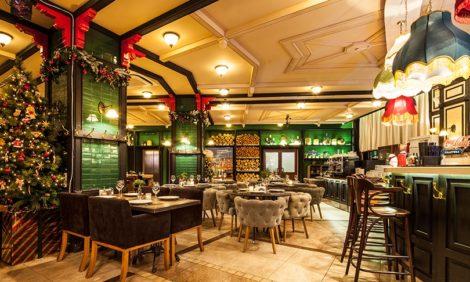 Лучшие рестораны Сочи: «Че? Харчо!»