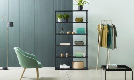 Дизайн & Декор: да здравствует минимализм! Весенняя коллекция мебели от COS