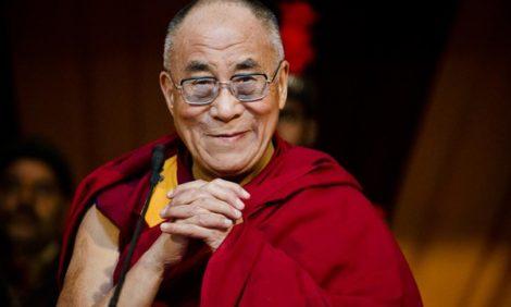 Психология успеха: Далай-Лама XIV о том, как быть лидером