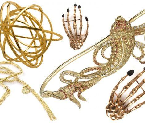 Jewellery & Design. Семейные ценности