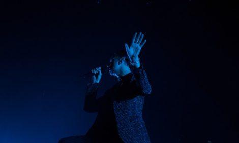 Шоу Depeche Mode в Санкт-Петербурге: как это было