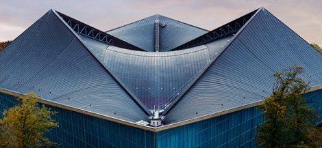 Событие: открытие обновленного Design Museum в Лондоне и дизайн-ответ «Брекзиту»