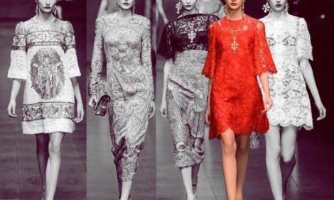 Inspiration Hunter: Дольче, Габбана и я. Модная исповедь по-итальянски.