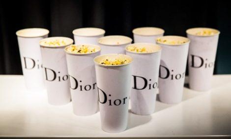 Vanity Fair с Марией Лобановой: премьера документального фильма Dior & I