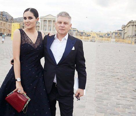 Как это было: один день с DIOR в Париже глазами Натальи Бондаренко
