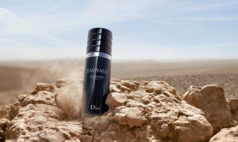 Чем пахнет свобода: Sauvage Very Cool Spray