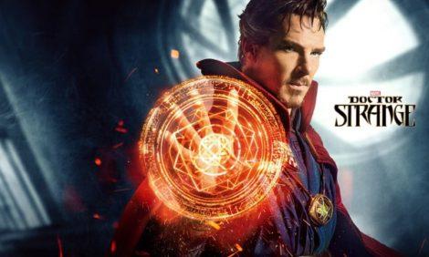 КиноТеатр: «Доктор Стрэндж» — супергеройский фильм про магию