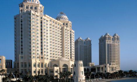 Адрес дня: Four Seasons Doha, Катар