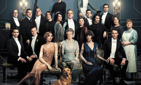 Кино недели: «Аббатство Даунтон» Майкла Энглера