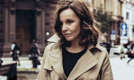 Women in Power: Татьяна Друбич — о фонде «Вера», отношении к возрасту и умении никому не мешать