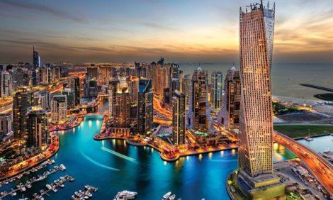 Идея на каникулы: новый театр искусств и другие достопримечательности Дубая