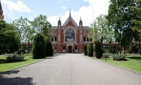 Идея дня. Глава Dulwich College Кэмерон Пайк в Москве