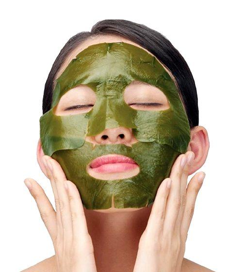 Тебе — зеленый: Анна Дычева — о масках, которые не вредят экологии