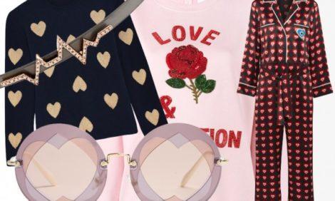Выбор fashion-редактора: любовь с первого взгляда. 7 лучших вещей недели
