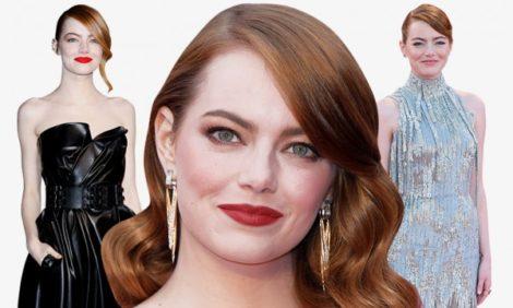 Персона: Эмма Стоун — «Оскар» как лекарство, или Project Hollywood