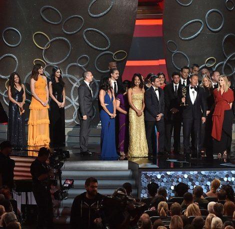 КиноТеатр: премия «Эмми» и 15 главных сериалов нового телесезона