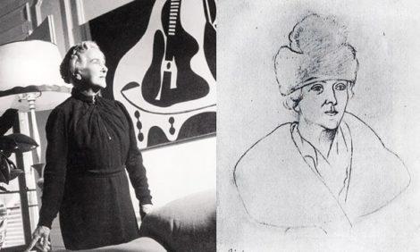 Бабушка минимализма: как чилийская миллионерша Эухения Эррасурис изменила современный дизайн