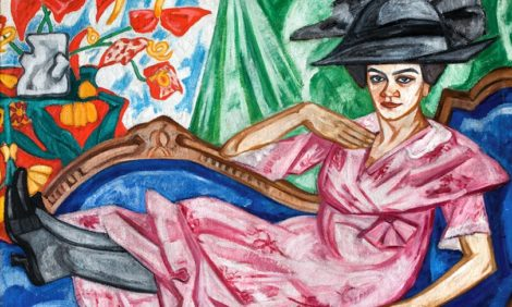 Ясное небо Йоко Оно и солнце Испании: самые интересные выставки октября в Москве