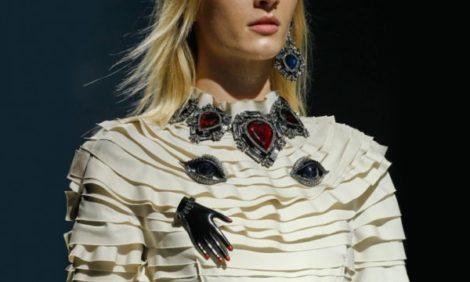 Style Notes с Лизой Аминовой. Одежда как способ самовыражения