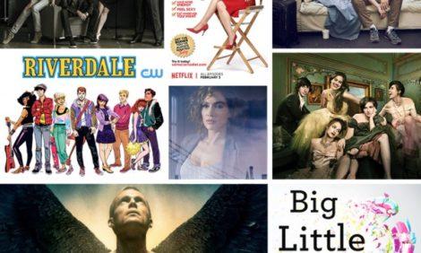 Сериалы на уикенд: главные премьеры февраля