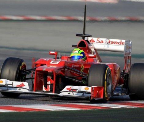 Сезон «Формула-1» 2012начинается