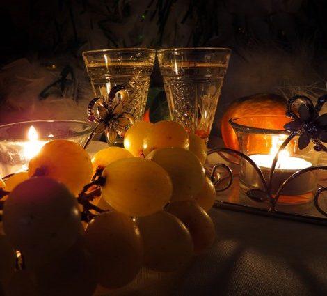 Quality Matters с Еленой Филипченковой: ресторанная Москва в Новый год