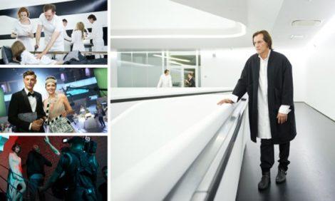 КиноТеатр: зачем Данила Козловский стал продюсером