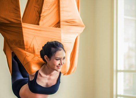 Фитнес с Алексеем Василенко: выбираем программу для осенних тренировок