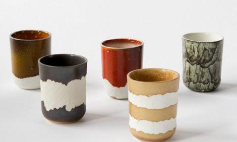 Дизайн & Декор: «разрушающаяся» керамика Floris Wubben