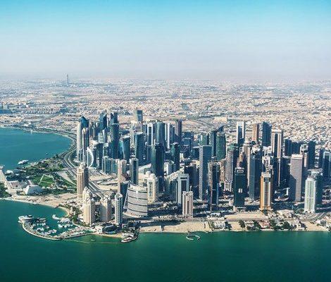#postatravelnotes  Катар — сафари в пустыне, ужин в Nobu и интенсивная арт-терапия
