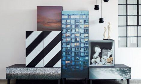 Мода на дом: мебель, созданная фэшн-дизайнерами для iSaloni2017, и другие примеры успешных коллабораций