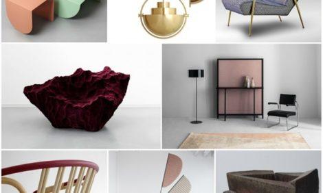 Design & Decor с Еленой Соловьевой: главные мебельные тренды 2016 года