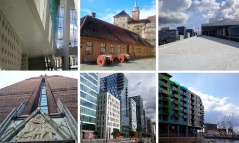 Celebrity Travel. Константин Гайдай: Осло — путешествие в город мечты