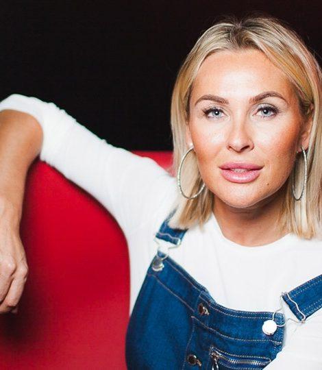Новости красоты с Викторией Гилварг: за кулисами презентации обновленного аромата Giorgio Armani Si Passione