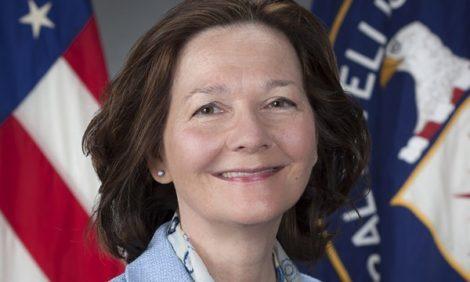 Women in Power: Джина Хаспел — первая женщина во главе ЦРУ