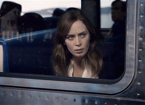 КиноТеатр: бестселлер Полы Хокинс «Девушка в поезде» уже в кино