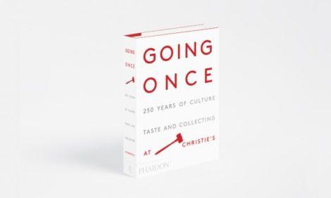 Идея подарка: новая книга-альбом «Продано раз: 250 лет культуры, безупречного вкуса и коллекционирования наChristie's»