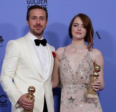 КиноТеатр: «Ла-Ла Лэнд» и другие победители «Золотого глобуса»