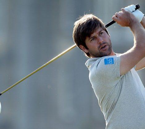 Sport&Lifestyle. Известный гольфист Роберт Рок— олюбимых приложениях для игры вгольф