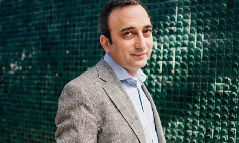 Men in Power: Гор Нахапетян — о том, что такое интеллектуальное волонтерство и почему благотворительность должна стать индустрией