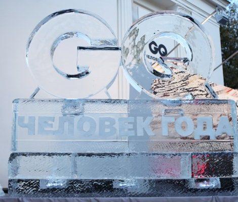 Светский дресс-код с Идой Лоло: «GQ Человек Года 2012»