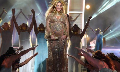 Grammy 2017: самые яркие моменты 59-й церемонии «Грэмми»