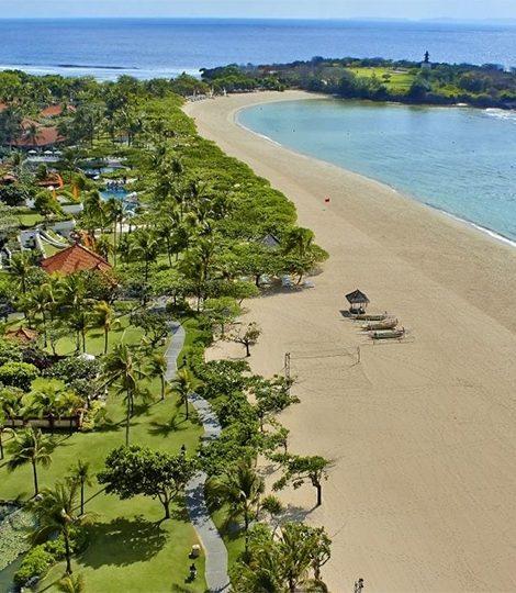 Куда поехать зимой: пять причин провести отпуск в Grand Hyatt Bali