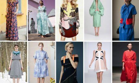 Style Notes: 24 российских дизайнера в обзоре The Guardian