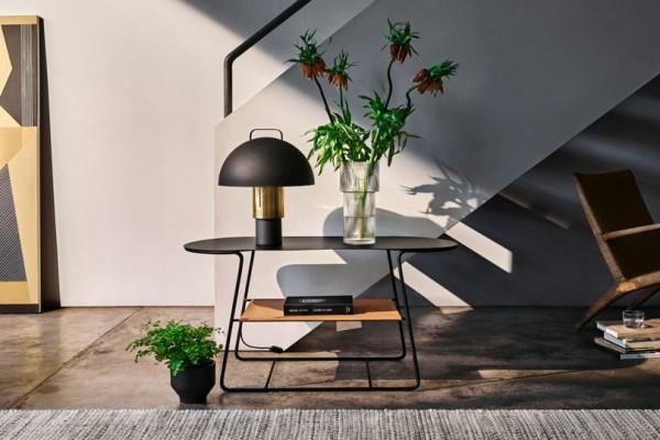 Хм! Бренд H&M выпустил первую коллекцию мебели и светильников