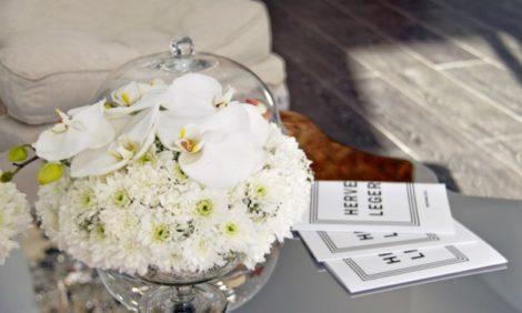 Дневник: стажировка в Herve Leger накануне открытия бутика в Москве