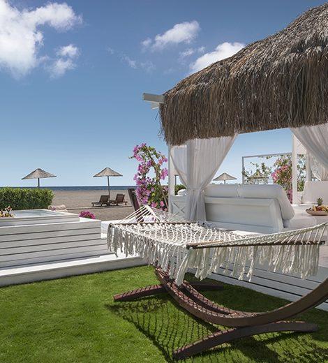 Hilton Dalaman Sarigerme Resort & Spa: турецкая жемчужина для любопытных и спортивных