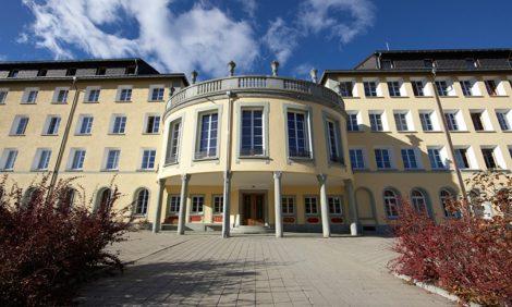 Posta Kids Club: швейцарский европейский колледж при Hochalpines Institut Ftan — умный старт для вашего ребенка