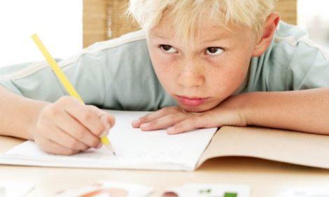 Опыт — Дети: Учись учиться